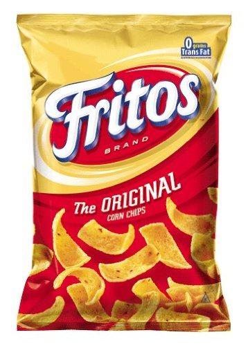 FRITOS® Original Corn Chips …