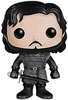 comprar comparacion POP! Vinilo - Game of Thrones: Jon Snow Castle Black