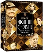 Agatha Christie Classic Mystery Collection: (Murder Is Easy / Caribbean Mystery / Murder with Mirrors / Thirteen for Dinner / Dead Man's Folly / and More)