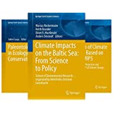 Springer Earth System Sciences (35 Book Series)