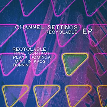 Recyclable - EP