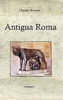 Antigua Roma: Relatos PDF EPUB Gratis descargar completo