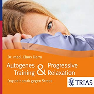 Autogenes Training & Progressive Relaxation Titelbild