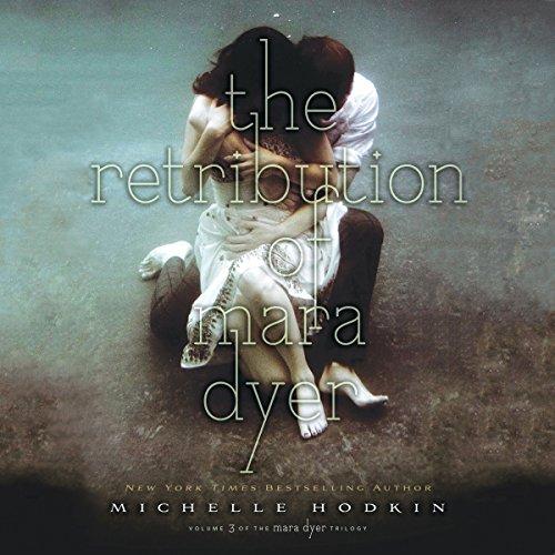 Couverture de The Retribution of Mara Dyer