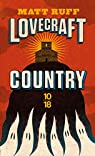 Lovecraft Country par Ruff