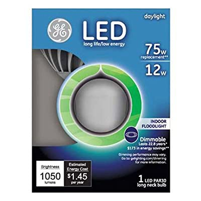 GE Lighting LED 12-watt Bulb with Medium Base