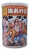 かねさ MS祭缶 ひいふう油あげ汁 115g