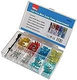 Hilka 79552312 - Mini Cuchilla Fusible Set (120 Piezas)