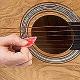 Immagine 1 plettri per chitarra 40 pcs