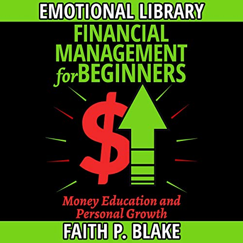 Financial Management for Beginners cover art