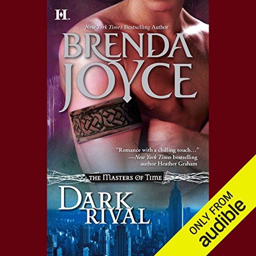 Dark Rival audiobook cover art