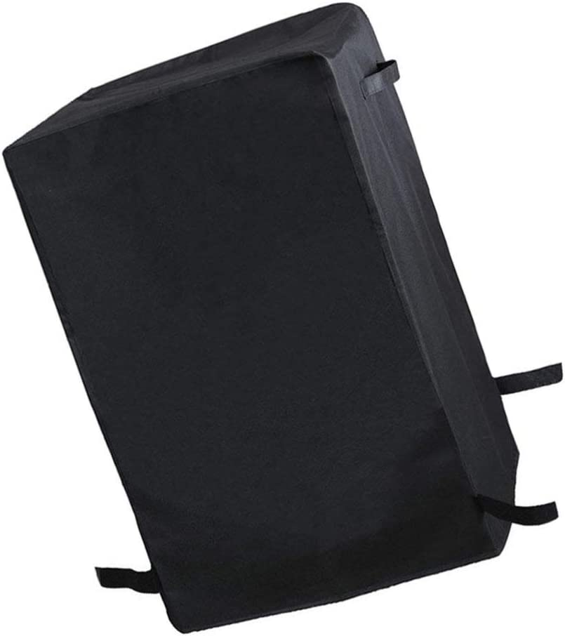 YARDWE sold out Barbecue Oven Cover Excellent Weather Protector Grill Sun Resistant