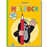 Ostprodukte-Versand.de Maulwurf Malbuch 100 Seiten - DDR Traditionsprodukte und DDR Waren