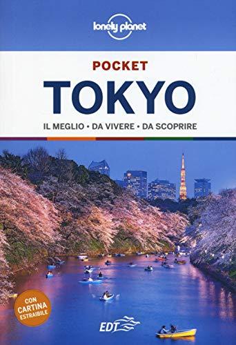 Tokyo. Con mappa