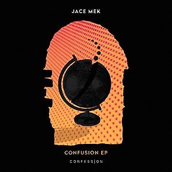 Confusion EP