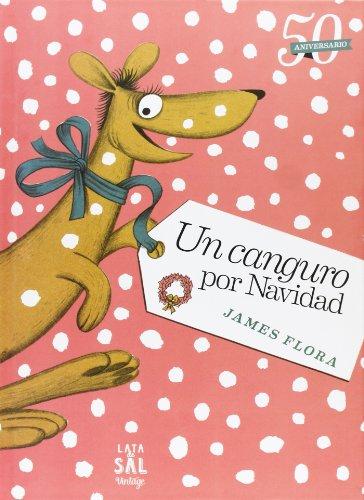 Un canguro Por Navidad (Colección Vintage)
