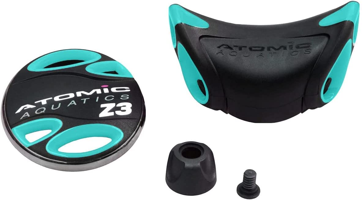 Atomic Aquatics Color Gorgeous Kit Aqua Z3 Ranking TOP2 for Regulator