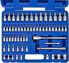 NEIKO 01146A Premium Master Combination Bit Socket Wrench Set | 1/4