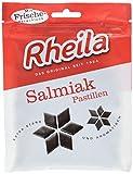 Rheila Salmiak Pastillen zuckerhalt