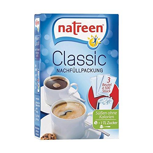 Natreen Classic Nachfüllpackung 1er Pack