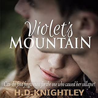Violet's Mountain cover art