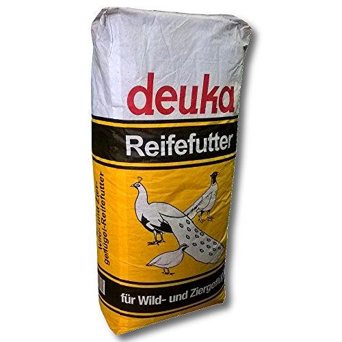 Deuka Wild und Ziergeflügel Reifefutter gekörnt W/Z