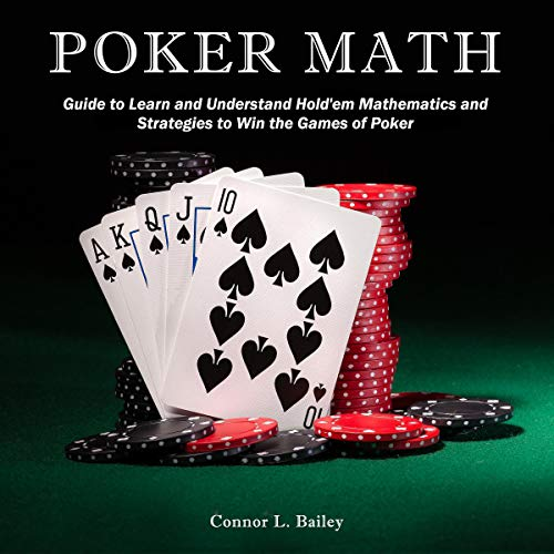 Poker Math  By  cover art