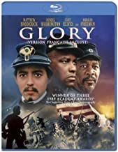 Glory [Blu-ray] (Bilingual)
