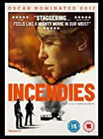 Incendies - Subtitled