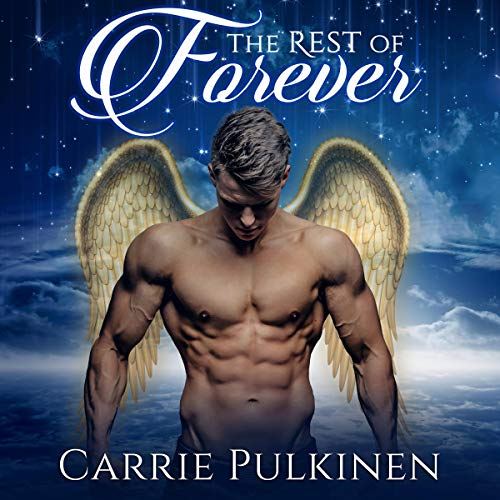 The Rest of Forever                   By:                                                                                                                                 Carrie Pulkinen                               Narrated by:                                                                                                                                 Curt Bonnem                      Length: 8 hrs and 15 mins     2 ratings     Overall 4.5