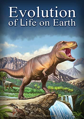 Evolution of Life on Earth (English Edition)