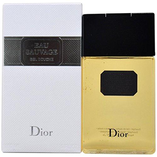 Dior Eau Sauvage Duschgel 150ml