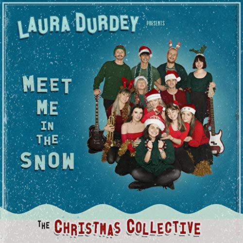 Laura Durdey & The Christmas Collective