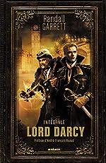 Lord Darcy de Randall Garrett