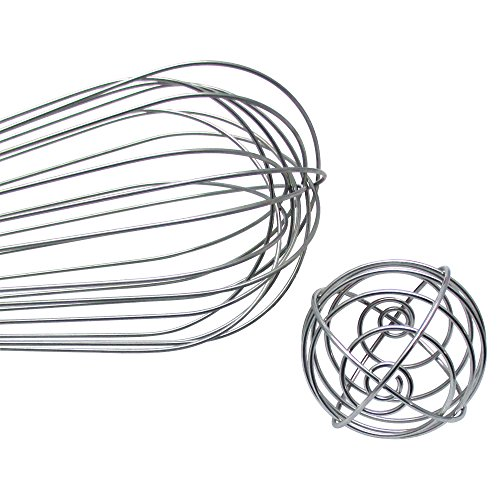 陽峯産業『泡だて器ダブルアクションホイッパー25cm(DA-25)』