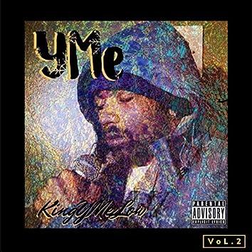 Yme, Vol. 2
