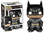 Funko Pop Batman Arkham Knight - Batman 3 3/4 Inch Action Figure Dolls Toys by Pop Marvel