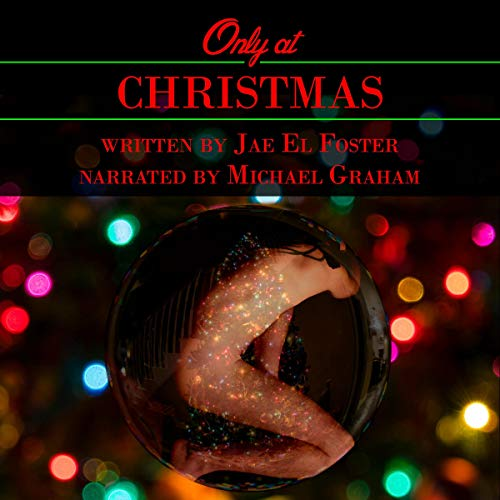 Only at Christmas audiobook cover art