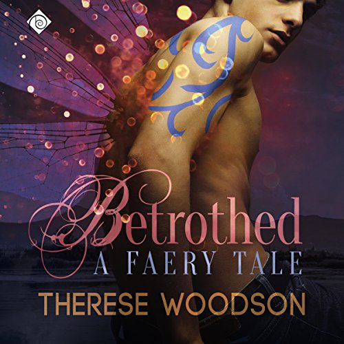 Betrothed audiobook cover art