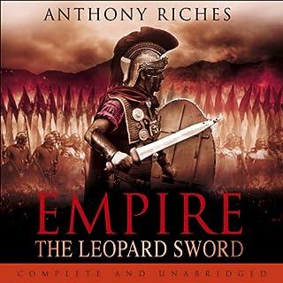 Leopard Sword: Empire IV cover art