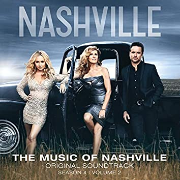 The Music Of Nashville Original Soundtrack (Season 4 Vol. 2)