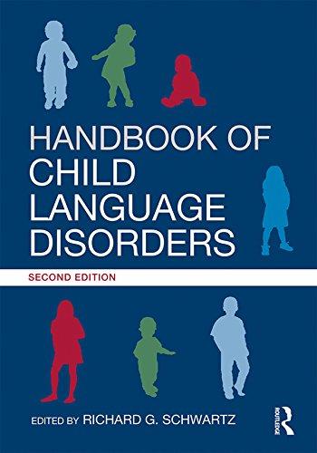 Handbook of Child Language Disorders: 2nd Edition (English Edition)