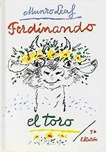 Ferdinando El Toro (Spanish Edition)