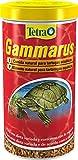 Tetra Gammarus 1 L - Comida natural para tortugas acuáticas