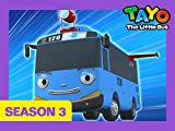 Season 3 - City heroes, Tayo & Duri