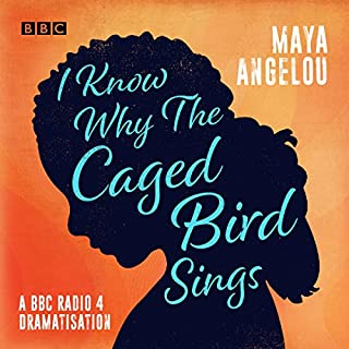 I Know Why the Caged Bird Sings cover art