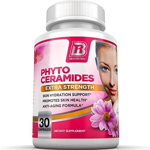 BRI Nutrition Phytoceramides - Natu…