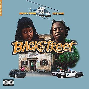 Backstreet (feat. Troyjan)