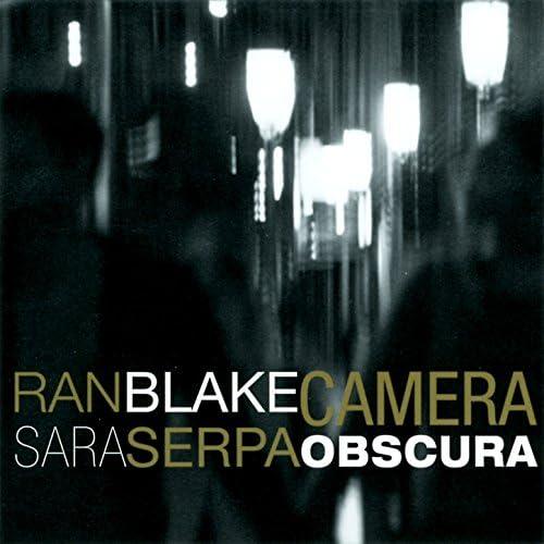 Sara Serpa & Ran Blake