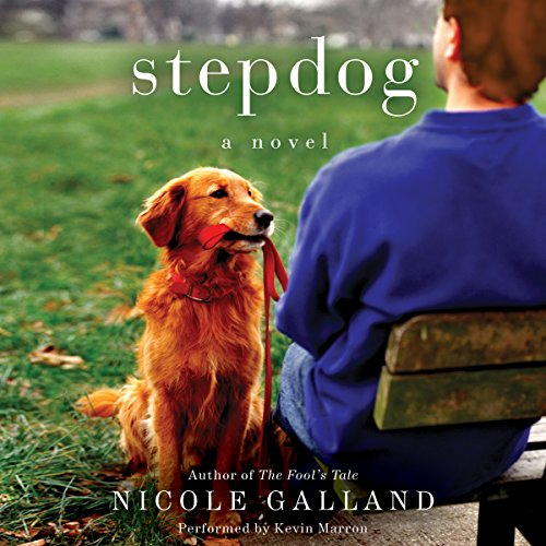 Couverture de Stepdog